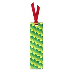 Dragon Scale Scales Pattern Small Book Marks