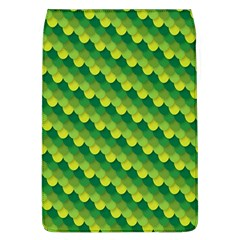 Dragon Scale Scales Pattern Flap Covers (l)