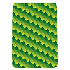 Dragon Scale Scales Pattern Flap Covers (s)