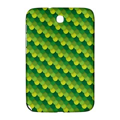Dragon Scale Scales Pattern Samsung Galaxy Note 8.0 N5100 Hardshell Case