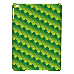 Dragon Scale Scales Pattern Ipad Air Hardshell Cases