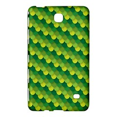 Dragon Scale Scales Pattern Samsung Galaxy Tab 4 (8 ) Hardshell Case