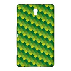 Dragon Scale Scales Pattern Samsung Galaxy Tab S (8.4 ) Hardshell Case