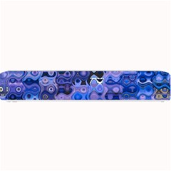Background Texture Pattern Colorful Small Bar Mats