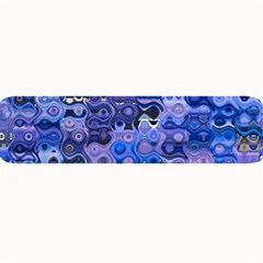 Background Texture Pattern Colorful Large Bar Mats