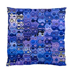 Background Texture Pattern Colorful Standard Cushion Case (Two Sides)