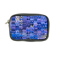 Background Texture Pattern Colorful Coin Purse