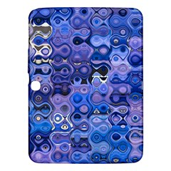 Background Texture Pattern Colorful Samsung Galaxy Tab 3 (10 1 ) P5200 Hardshell Case