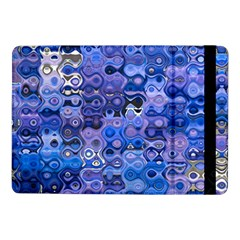 Background Texture Pattern Colorful Samsung Galaxy Tab Pro 10 1  Flip Case