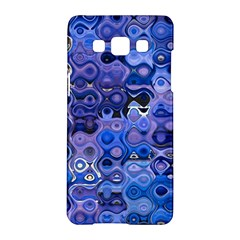 Background Texture Pattern Colorful Samsung Galaxy A5 Hardshell Case