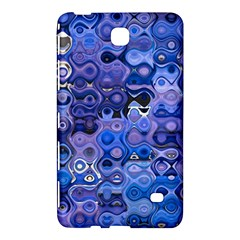 Background Texture Pattern Colorful Samsung Galaxy Tab 4 (8 ) Hardshell Case