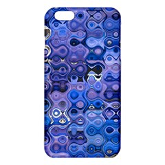 Background Texture Pattern Colorful iPhone 6 Plus/6S Plus TPU Case