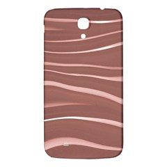 Lines Swinging Texture Background Samsung Galaxy Mega I9200 Hardshell Back Case