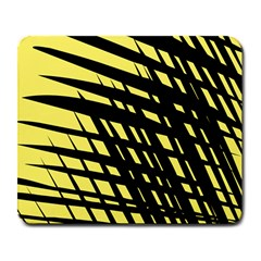 Doodle Shapes Large Scratched Included Large Mousepads