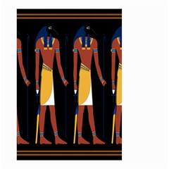Egyptian Mummy Guard Treasure Monster Small Garden Flag (Two Sides)