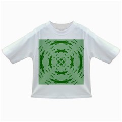 Green Hole Infant/Toddler T-Shirts