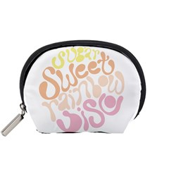Sugar Sweet Rainbow Accessory Pouches (Small)