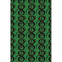 Abstract Pattern Graphic Lines 5 5  X 8 5  Notebooks