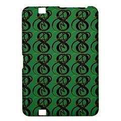 Abstract Pattern Graphic Lines Kindle Fire Hd 8 9