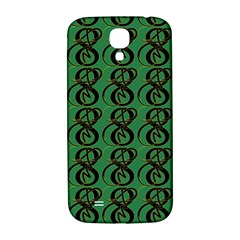 Abstract Pattern Graphic Lines Samsung Galaxy S4 I9500/I9505  Hardshell Back Case