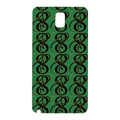 Abstract Pattern Graphic Lines Samsung Galaxy Note 3 N9005 Hardshell Back Case