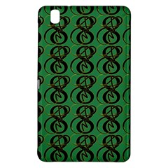 Abstract Pattern Graphic Lines Samsung Galaxy Tab Pro 8 4 Hardshell Case
