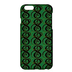 Abstract Pattern Graphic Lines Apple Iphone 6 Plus/6s Plus Hardshell Case