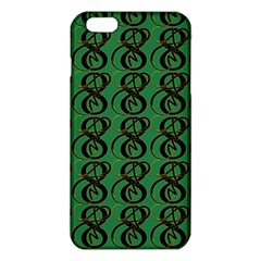 Abstract Pattern Graphic Lines iPhone 6 Plus/6S Plus TPU Case