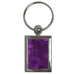 Background Wallpaper Paint Lines Key Chains (Rectangle)