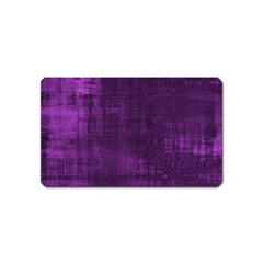 Background Wallpaper Paint Lines Magnet (name Card)