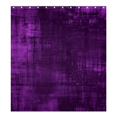 Background Wallpaper Paint Lines Shower Curtain 66  x 72  (Large)