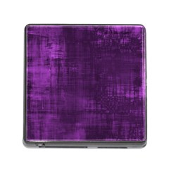 Background Wallpaper Paint Lines Memory Card Reader (Square)