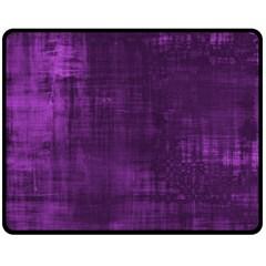 Background Wallpaper Paint Lines Fleece Blanket (Medium)