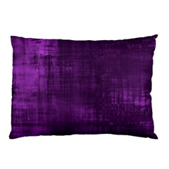 Background Wallpaper Paint Lines Pillow Case (two Sides)