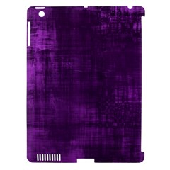 Background Wallpaper Paint Lines Apple Ipad 3/4 Hardshell Case (compatible With Smart Cover)