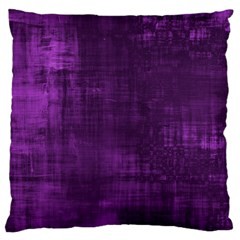 Background Wallpaper Paint Lines Large Cushion Case (One Side)