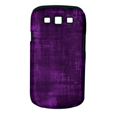Background Wallpaper Paint Lines Samsung Galaxy S Iii Classic Hardshell Case (pc+silicone)