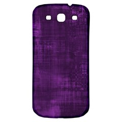 Background Wallpaper Paint Lines Samsung Galaxy S3 S III Classic Hardshell Back Case