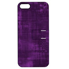 Background Wallpaper Paint Lines Apple Iphone 5 Hardshell Case With Stand
