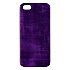 Background Wallpaper Paint Lines Apple iPhone 5 Premium Hardshell Case