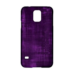 Background Wallpaper Paint Lines Samsung Galaxy S5 Hardshell Case