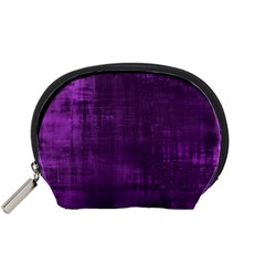 Background Wallpaper Paint Lines Accessory Pouches (small)