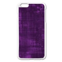Background Wallpaper Paint Lines Apple Iphone 6 Plus/6s Plus Enamel White Case