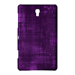 Background Wallpaper Paint Lines Samsung Galaxy Tab S (8.4 ) Hardshell Case