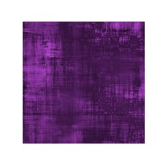 Background Wallpaper Paint Lines Small Satin Scarf (square)