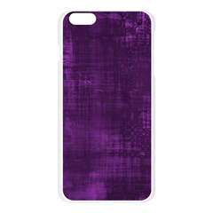 Background Wallpaper Paint Lines Apple Seamless iPhone 6 Plus/6S Plus Case (Transparent)