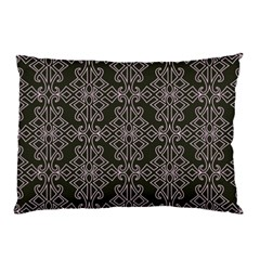 Line Geometry Pattern Geometric Pillow Case