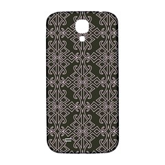 Line Geometry Pattern Geometric Samsung Galaxy S4 I9500/i9505  Hardshell Back Case