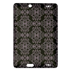 Line Geometry Pattern Geometric Amazon Kindle Fire HD (2013) Hardshell Case