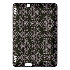 Line Geometry Pattern Geometric Kindle Fire Hdx Hardshell Case